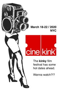 CineKink NYC